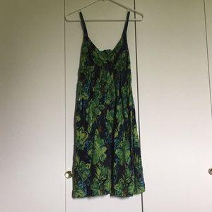 🛍Floral Dress